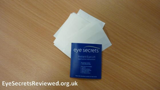 eyelid lift - eyesecretsreviewed.org.uk